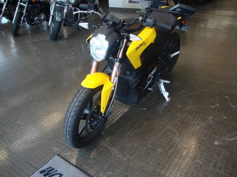 See more photos for this Zero S, 2013 motorcycle listing