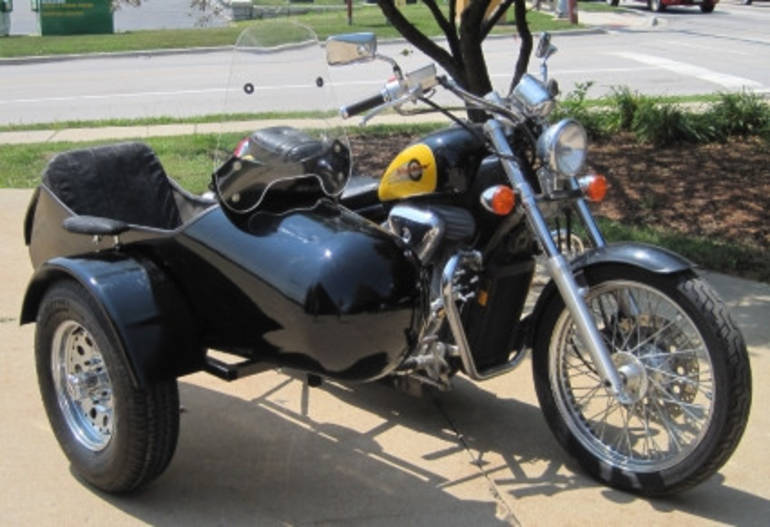 See more photos for this Gsi Standard RocketTeer Motorcycle Sidecar Kit - Buell, 2014 motorcycle listing
