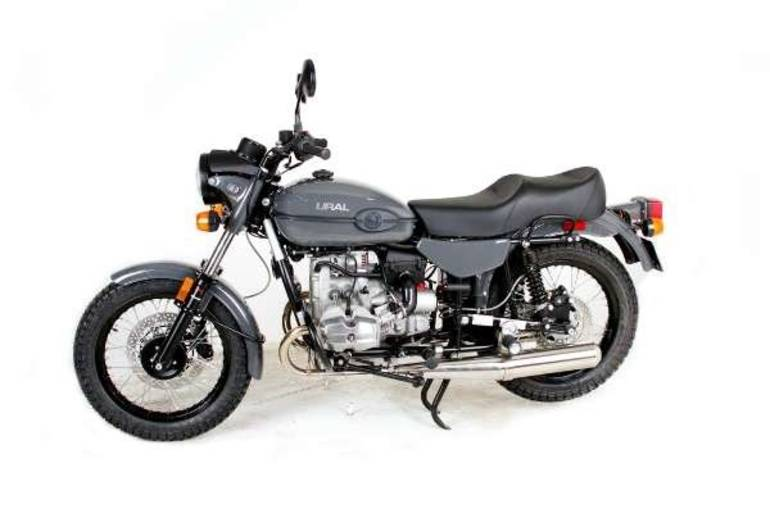 See more photos for this Ural Motorcycles Solo, 2014 motorcycle listing