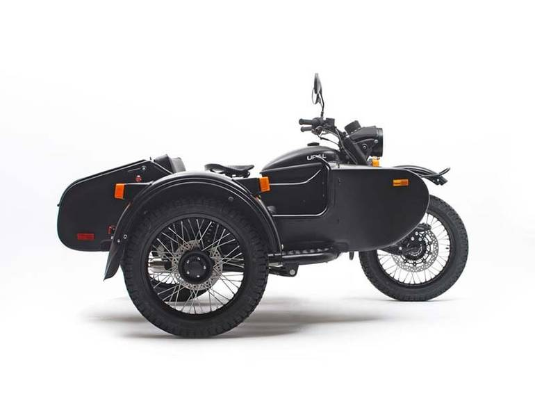 See more photos for this Ural T, 2014 motorcycle listing