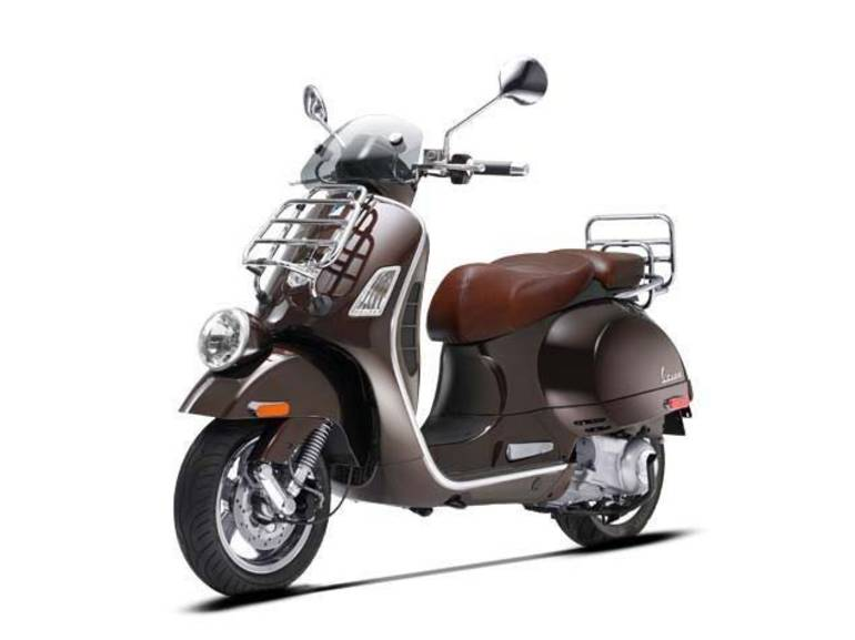 See more photos for this Vespa GTV 300 i.e., 2014 motorcycle listing