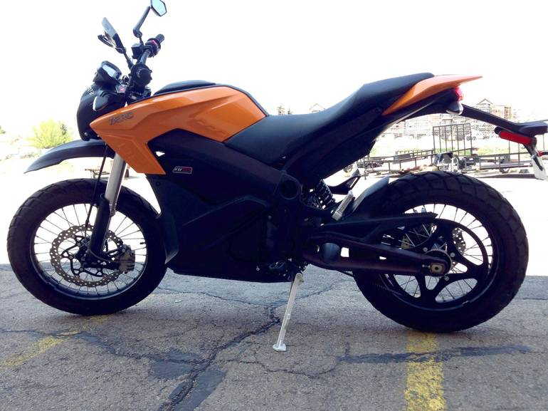 See more photos for this Zero DS, 2014 motorcycle listing