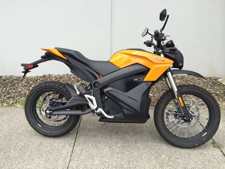 See more photos for this Zero DS ZF11.4, 2014 motorcycle listing