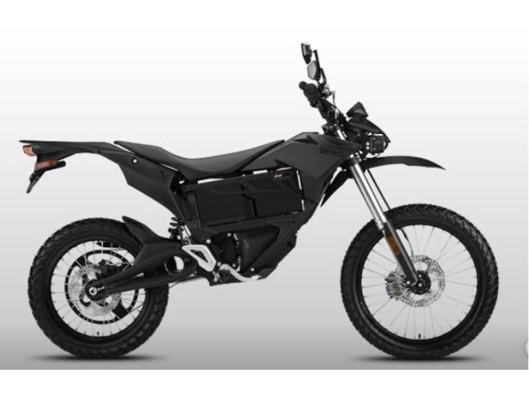 2014 Zero FX ZF2.8 Motorcycle From Elk Grove / Sacramento, CA,Today Sale $9,495 ...