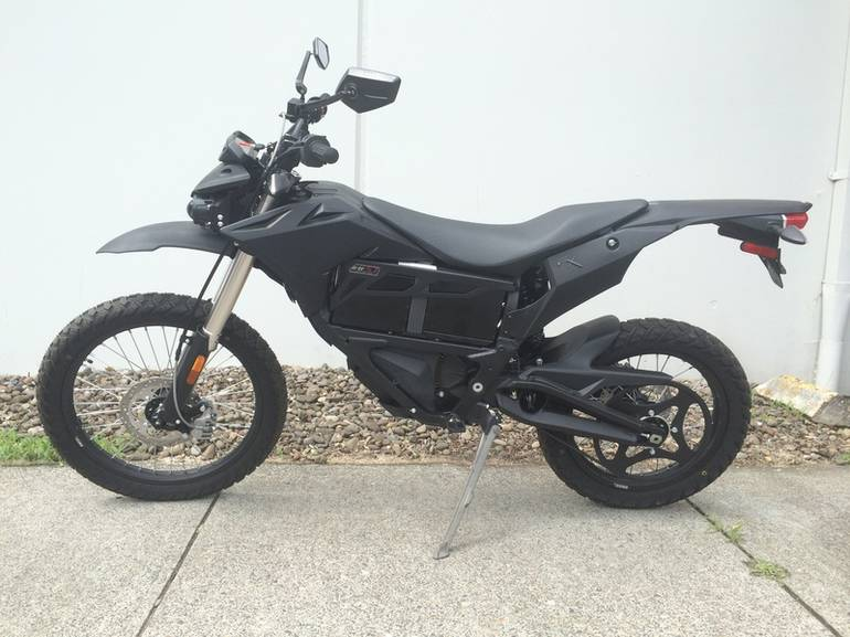 See more photos for this Zero FX ZF5.7, 2014 motorcycle listing