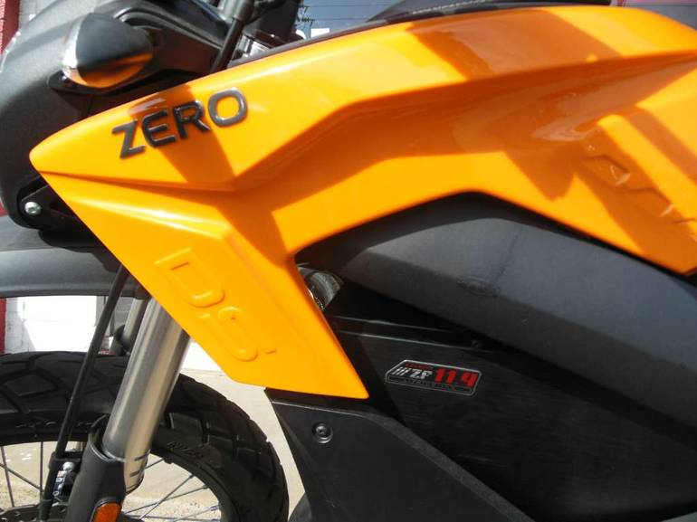 See more photos for this Zero Motorcycles DS ZF11.4, 2014 motorcycle listing
