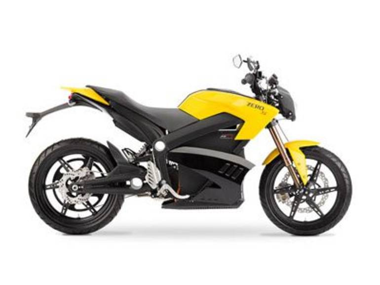 See more photos for this Zero Motorcycles S ZF11.4, 2014 motorcycle listing