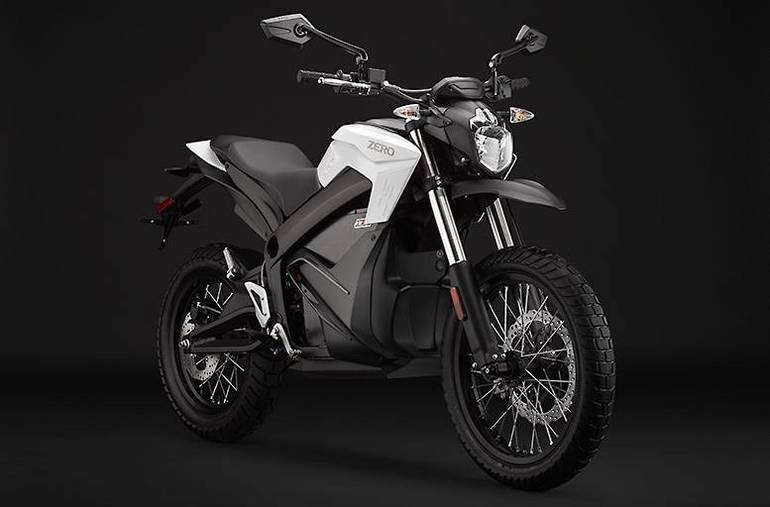 See more photos for this Zero Motorcycles Zero DS ZF8.5, 2014 motorcycle listing