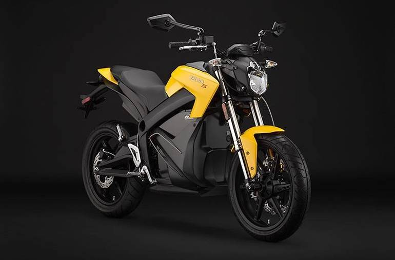 See more photos for this Zero Motorcycles Zero S ZF11.4, 2014 motorcycle listing