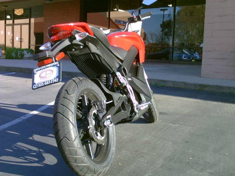 See more photos for this Zero Motorcycles Zero SR - ZF11.4, 2014 motorcycle listing