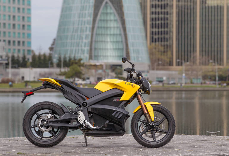 See more photos for this Zero S 11.4, 2014 motorcycle listing