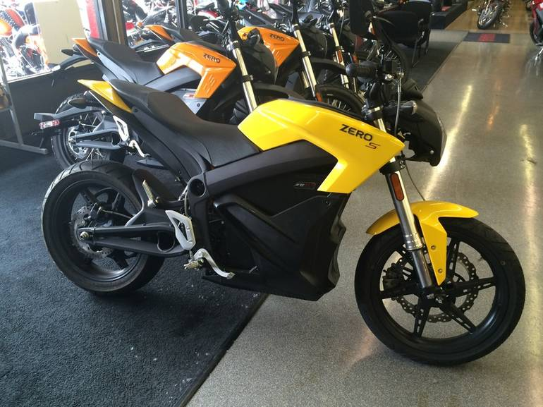 See more photos for this Zero S ZF11.4, 2014 motorcycle listing