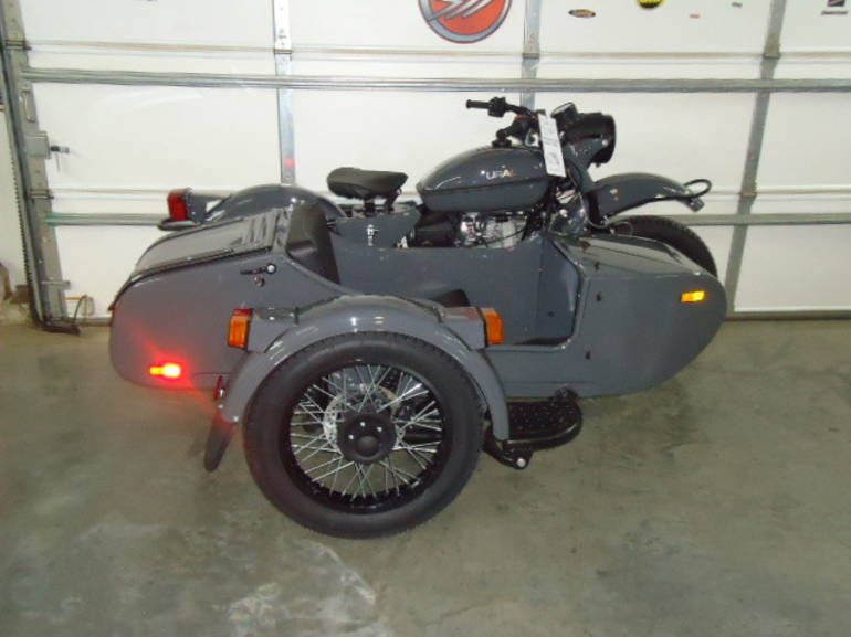 See more photos for this Ural cT, 2015 motorcycle listing