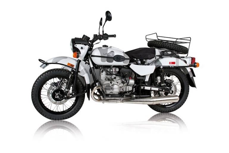 See more photos for this Ural GearUp, 2015 motorcycle listing