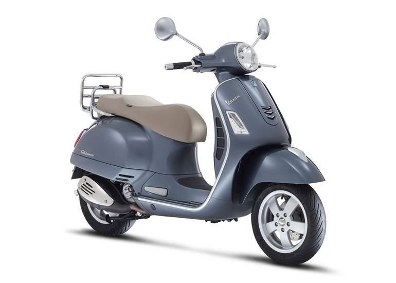 See more photos for this Vespa GTS 300, 2015 motorcycle listing