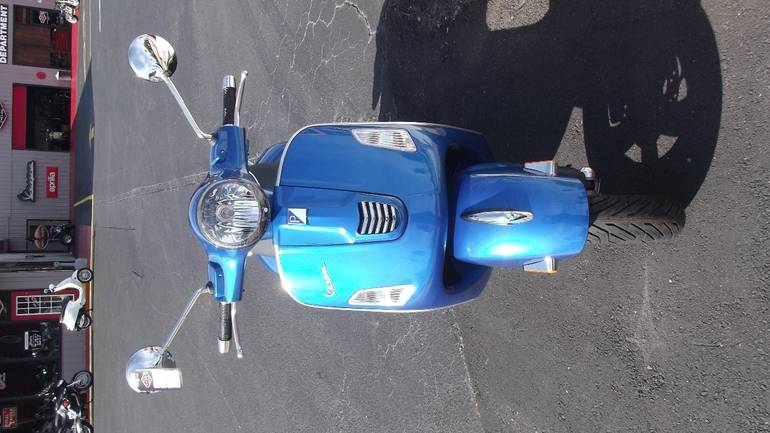 See more photos for this Vespa GTS 300 SUPER, 2015 motorcycle listing