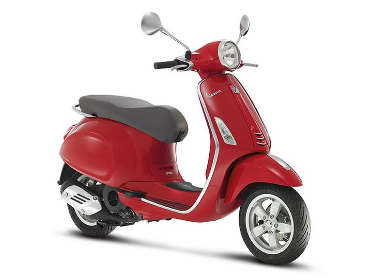 See more photos for this Vespa Primavera 150 3V, 2015 motorcycle listing
