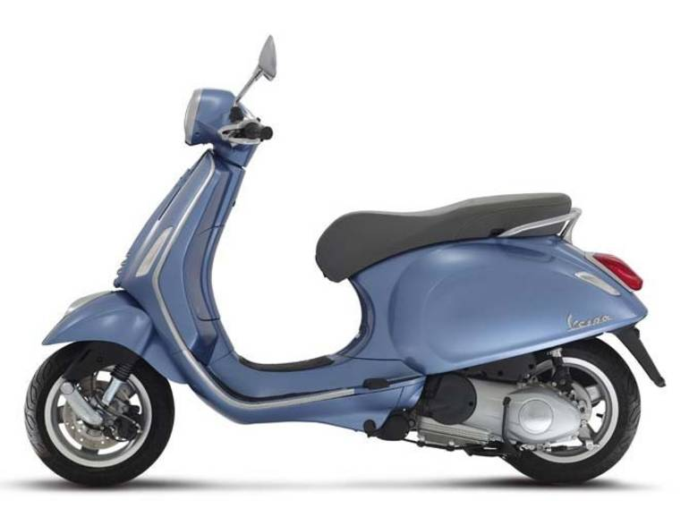 See more photos for this Vespa Primavera 150 i.e. , 2015 motorcycle listing