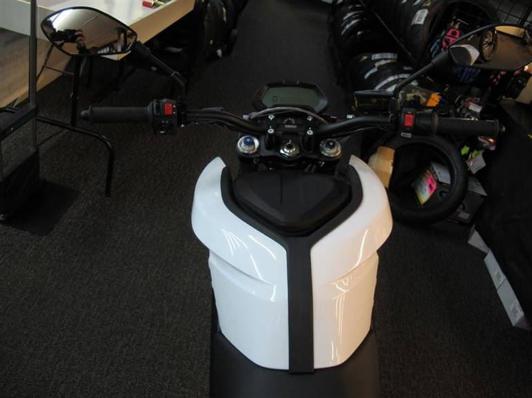 See more photos for this Zero DS ZF12.5, 2015 motorcycle listing