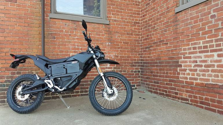 See more photos for this Zero FX5.7 Electric, 2015 motorcycle listing