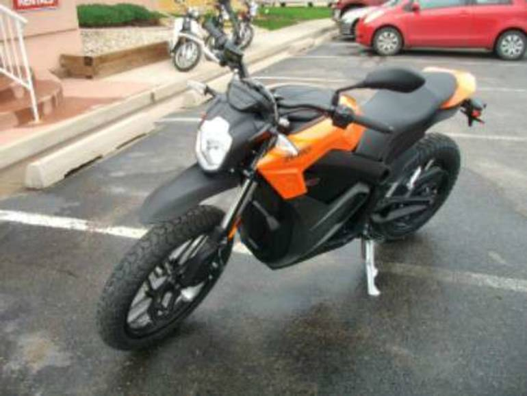 See more photos for this Zero Motorcycles DS ZF12.5, 2015 motorcycle listing