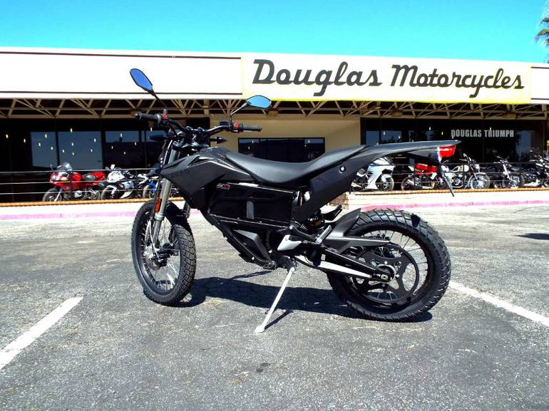 See more photos for this Zero Motorcycles FX ZF5.7, 2015 motorcycle listing