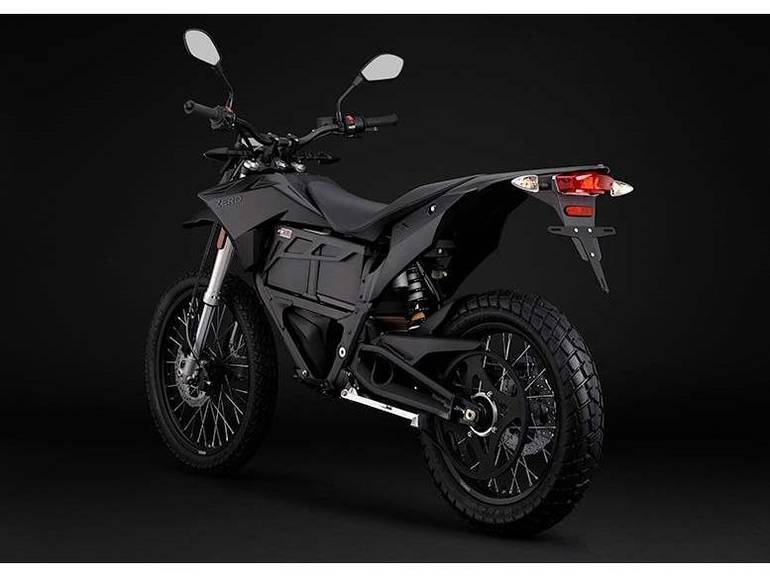 See more photos for this Zero Motorcycles FX ZF5, 2015 motorcycle listing
