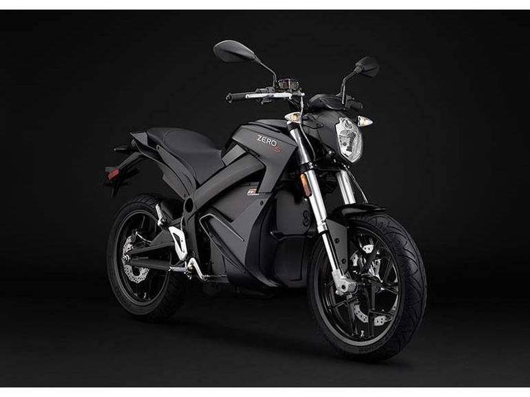 See more photos for this Zero Motorcycles ZERO-S, 2015 motorcycle listing