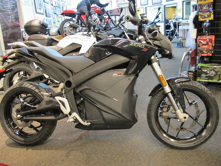 See more photos for this Zero S ZF12.5, 2015 motorcycle listing