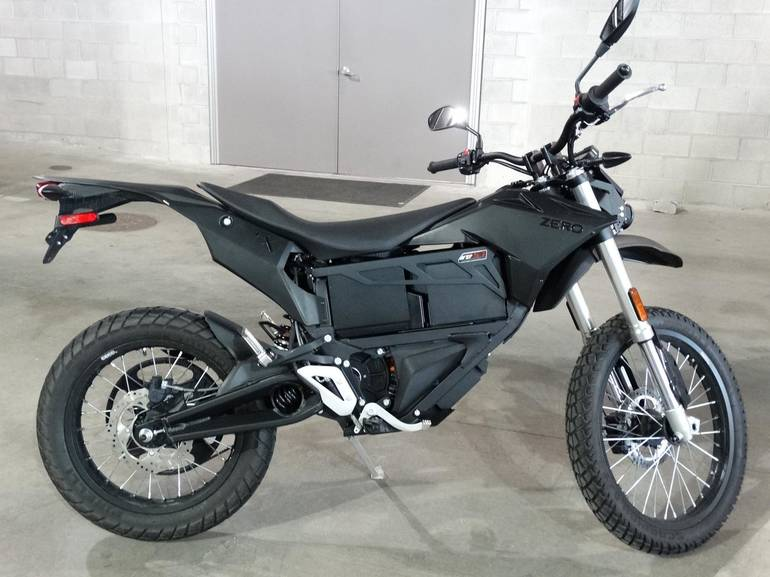 See more photos for this Zero Zero FX - ZF5.7, 2015 motorcycle listing