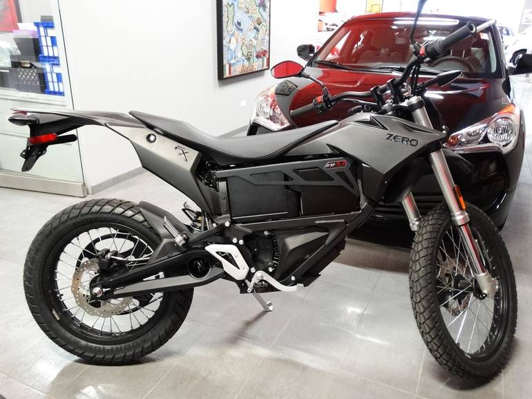 See more photos for this Zero Zero FX ZF5.7, 2015 motorcycle listing