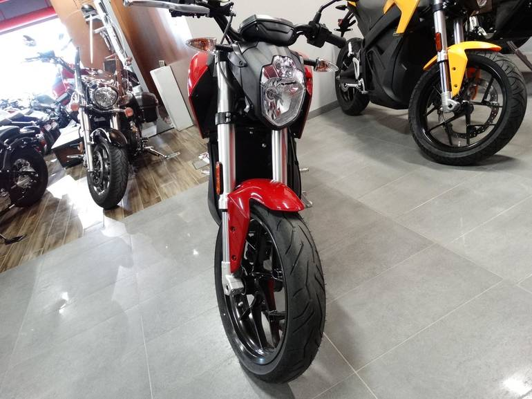 See more photos for this Zero Zero SR ZF12.5, 2015 motorcycle listing