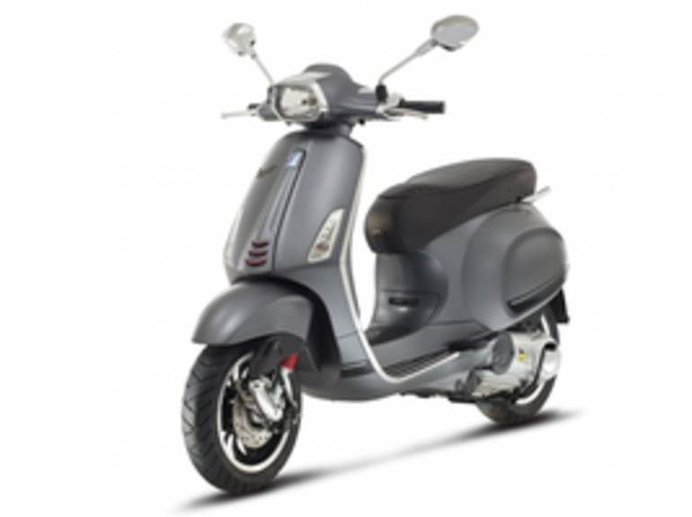See more photos for this Vespa Sprint S 150 ABS, 2016 motorcycle listing