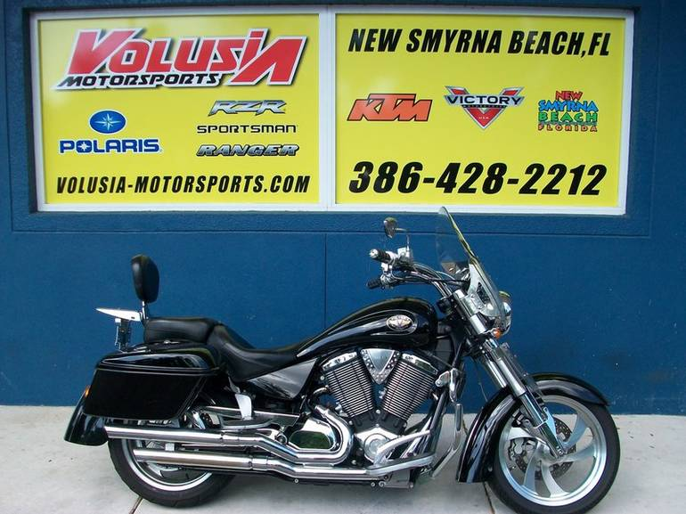See more photos for this Victory Kingpin, 2004 motorcycle listing