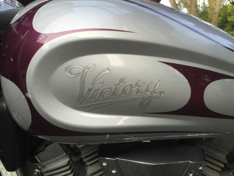 See more photos for this Victory Vegas LOW, 2004 motorcycle listing