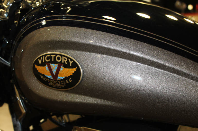 See more photos for this Victory kingpin, 2010 motorcycle listing