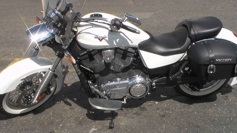 See more photos for this Victory Boardwalk, 2013 motorcycle listing