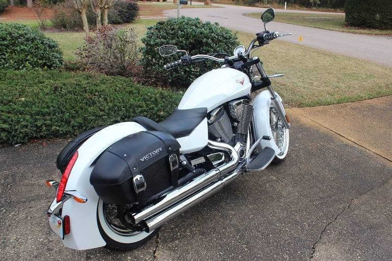 See more photos for this Victory Boardwalk , 2013 motorcycle listing