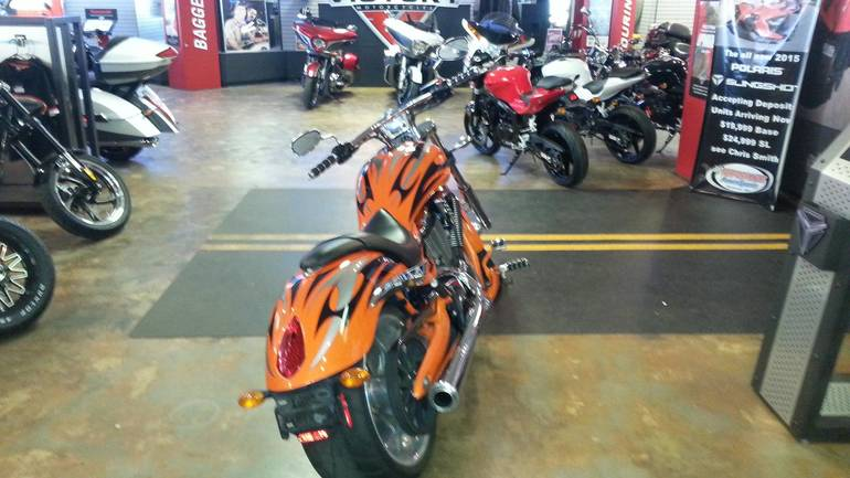 See more photos for this Victory Jackpot, 2013 motorcycle listing
