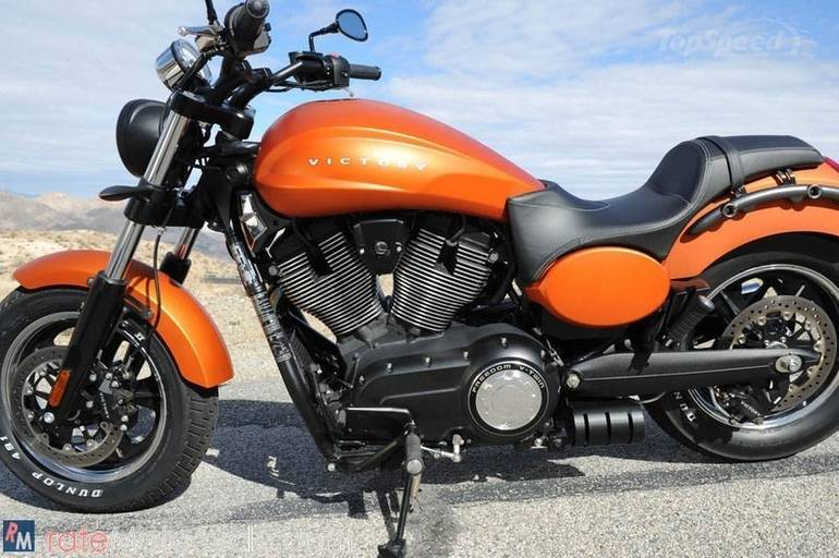 See more photos for this Victory Judge , 2013 motorcycle listing