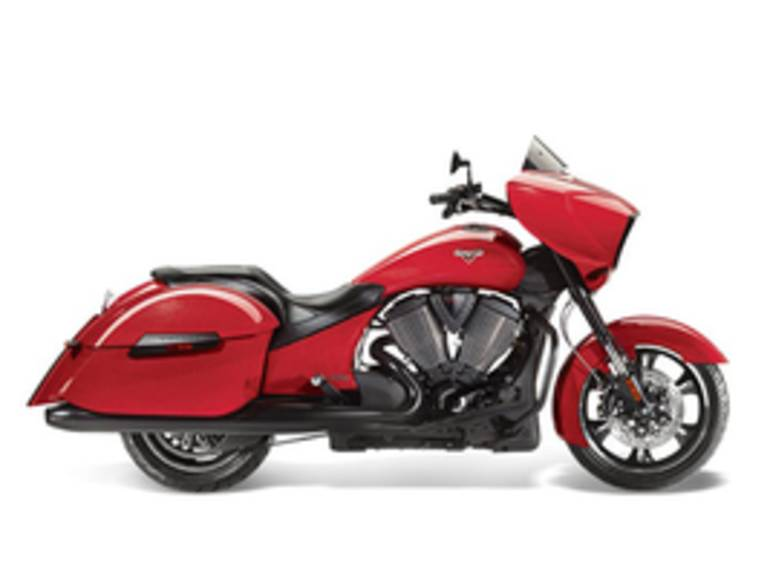 See more photos for this Victory Cross Country Havasu Red, 2014 motorcycle listing