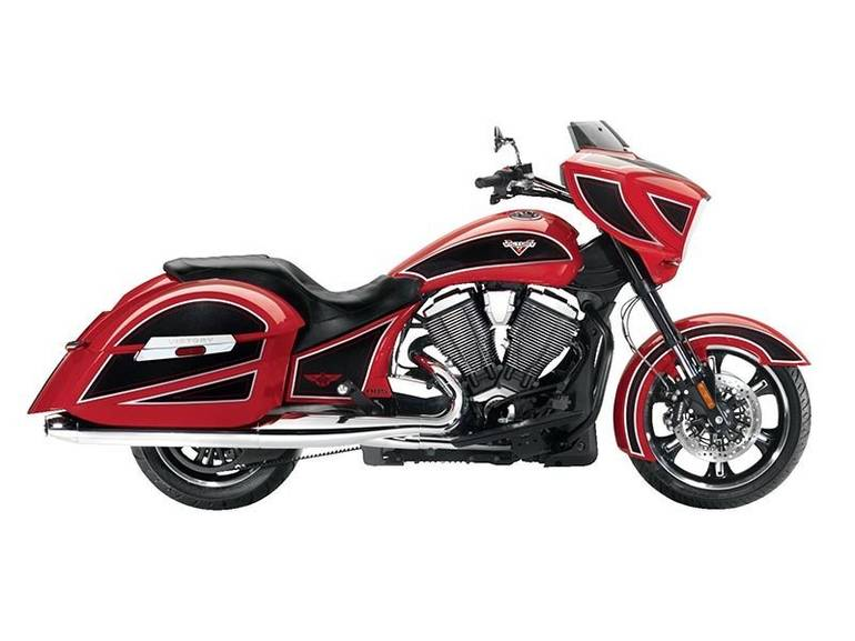 See more photos for this Victory Ness Cross Country Limited Edition, 2014 motorcycle listing