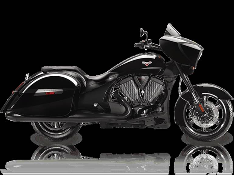 See more photos for this Victory Cross Country 8-Ball™, 2015 motorcycle listing