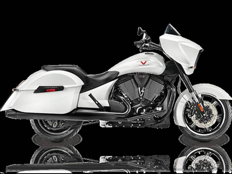 See more photos for this Victory Cross Country®, 2015 motorcycle listing