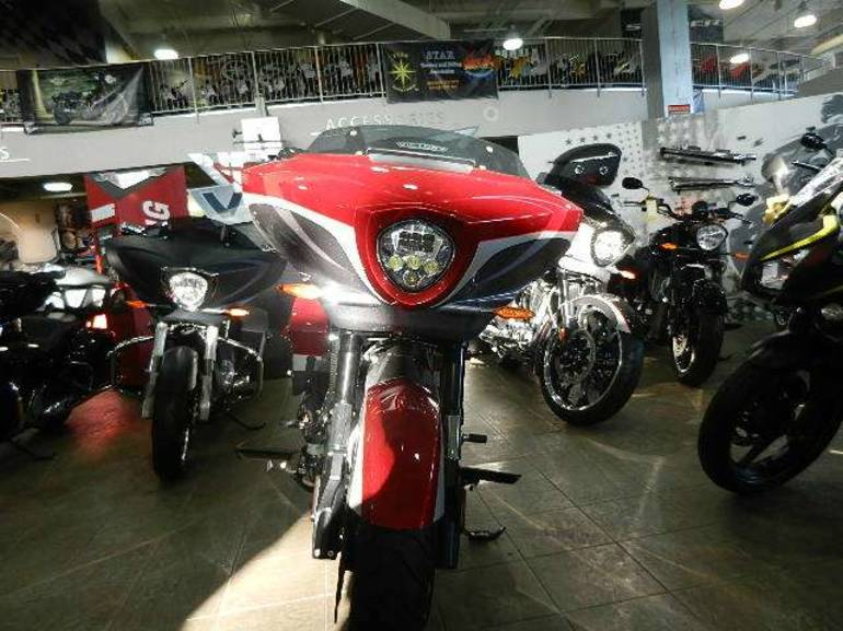 See more photos for this Victory Magnum, 2015 motorcycle listing