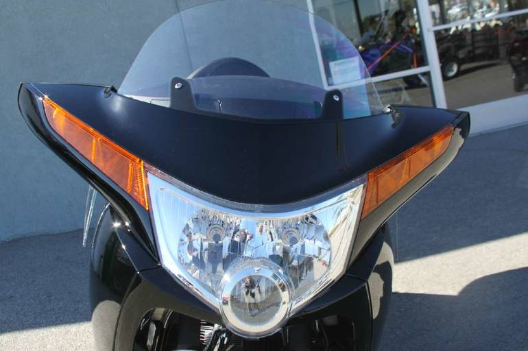 See more photos for this Victory Vision Tour, 2015 motorcycle listing