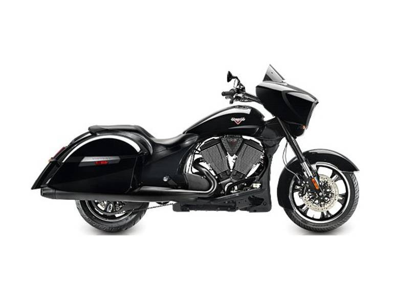 See more photos for this Victory Cross Country 8-Ball, 2015 motorcycle listing
