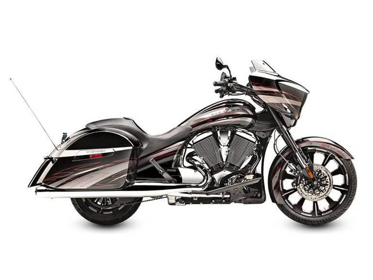 See more photos for this Victory Magnum X-1, 2015 motorcycle listing