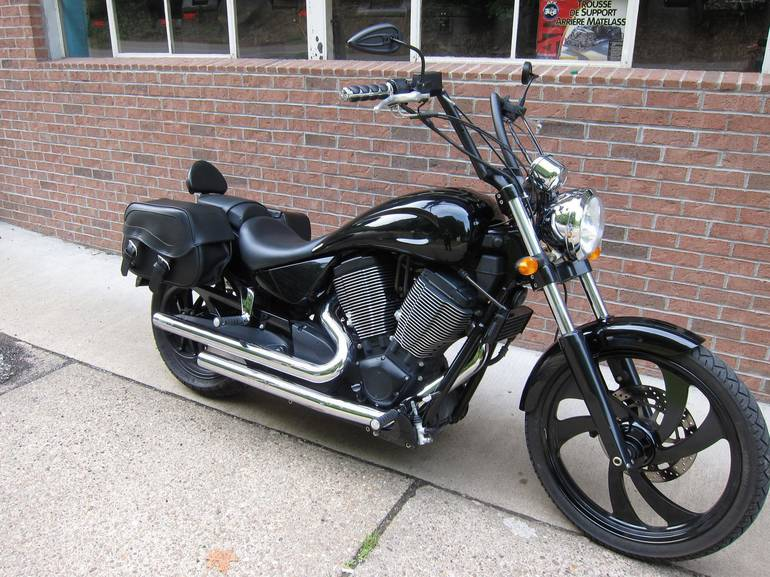 2007 Victory Vegas 8-Ball Motorcycle From Charleston, WV,Today Sale ...