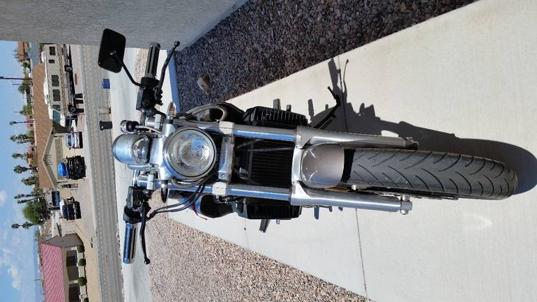 See more photos for this Yamaha Vmax 1200, 1994 motorcycle listing